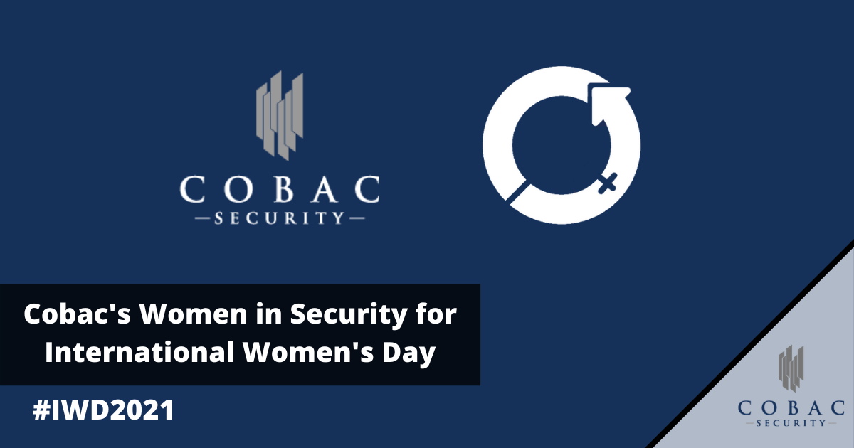 Cobac Women in Security